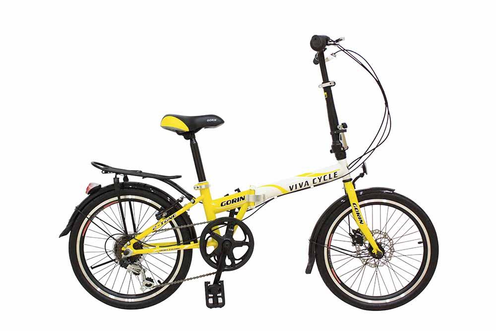   Sepeda Viva   Vivacycle